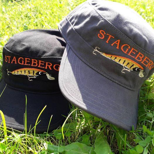 Caps fra Stageberg